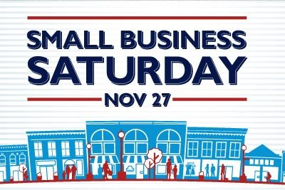 Small Business Saturday: Let's Hear it For the Girls!