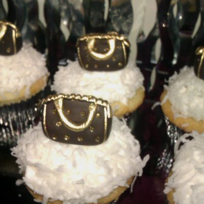 You Had Me at Louis Vuitton Cupcakes….