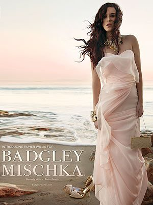 Badgley Mischka is Back in Newport!