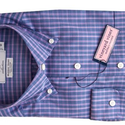 New Vineyard Vines Murrays Hit Shelves While Newport Takes Center Stage with Fall Arrivals