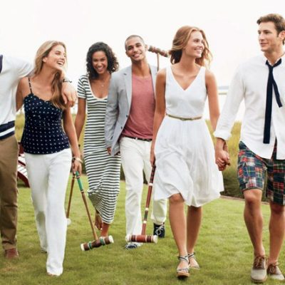 Sperry: More Than 75 Years of Nautical Style