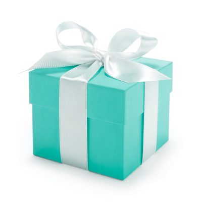 Happy Birthday, Tiffany & Co.!