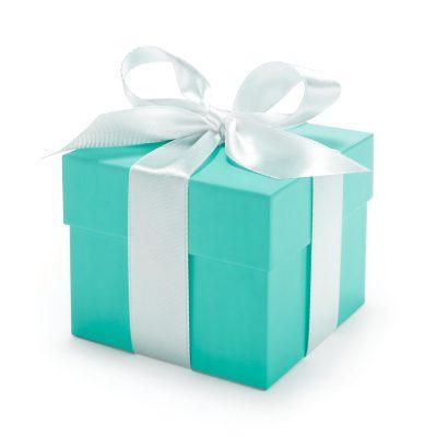 Happy Birthday, Tiffany & Co.!