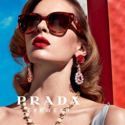 Prada: Made in the Shades