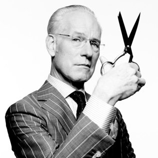 Fashionably Challenged? Make It Work, with Tim Gunn