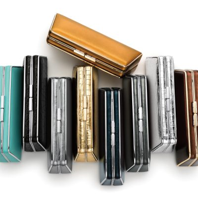 Clutches, Top Handles and Totes, oh my! Meet Tiffany & Co.'s Handbag and Accessories Collection