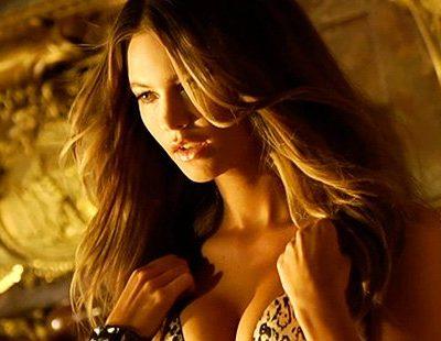 Victoria's Secret Holiday 2012: All Access Newport