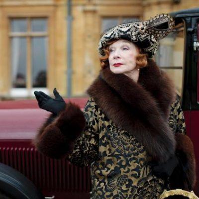 Newport Comes to Downton Abbey