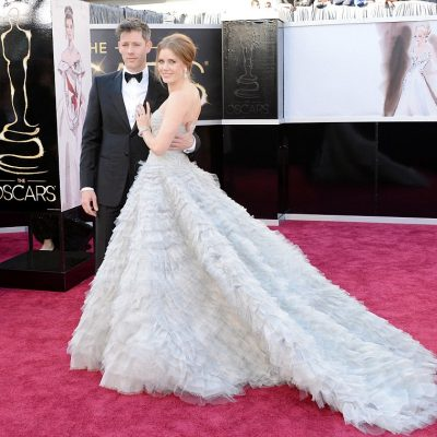 Oscars 2013 Fashion Wrap Up…