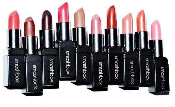 Smashbox+Be+Legendary+Lipstick