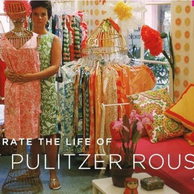 Remembering Lilly Pulitzer
