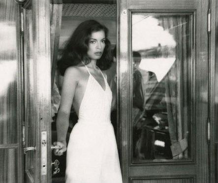 Bianca Jagger (gojane.com)
