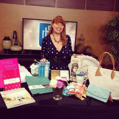 Fabulous Finds for Mother's Day on The Rhode Show