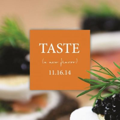Palate Pleaser: Taste of Newport Returns