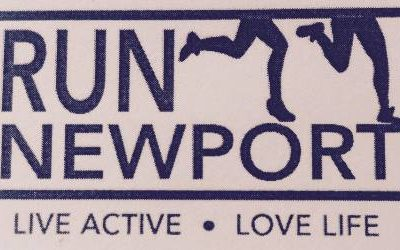 Pound the Pavement and Make Room for RUN NEWPORT