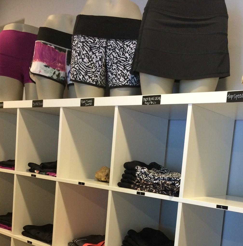 lululemon newport pop up shop 5