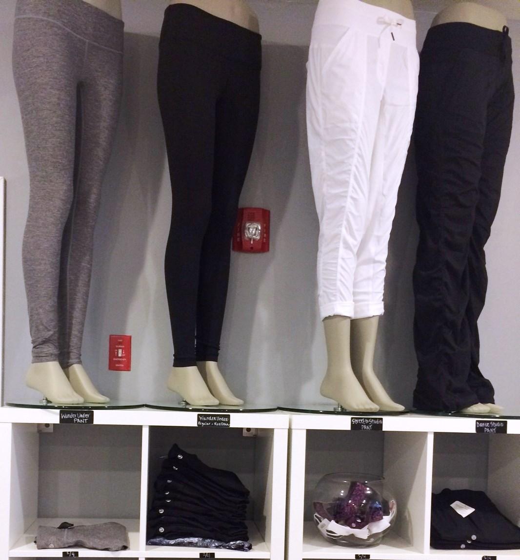 lululemon newport pop up shop 6
