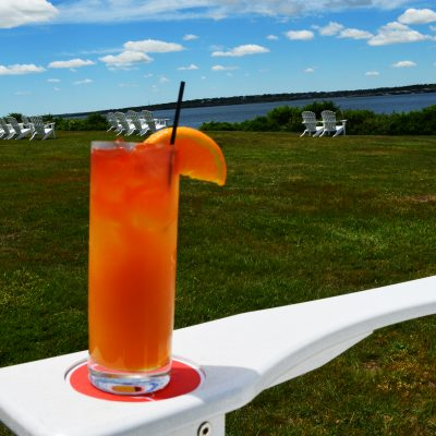 Fab Refeshing Fourth: Meet Castle Hill's Summer Cocktails