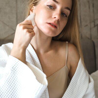 Skin Care Series: What the Gua Sha?