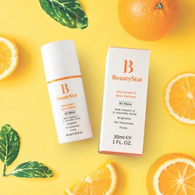 Skin Care Series: BeautyStat Universal C Skin Refiner