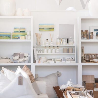 New Faces, New Places: New Shops in Newport, Summer 2021 Edition ~ Part I