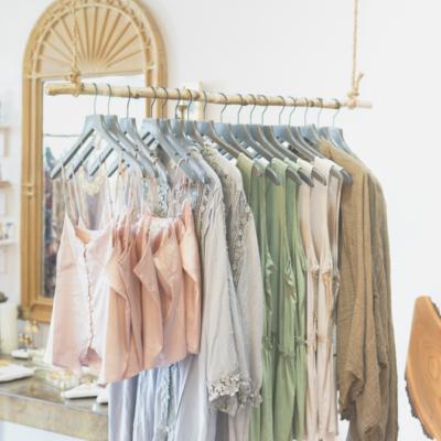 Part II: New Shops in Newport, Summer 2021 Edition